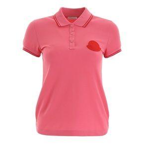 Moncler polo shirt size S